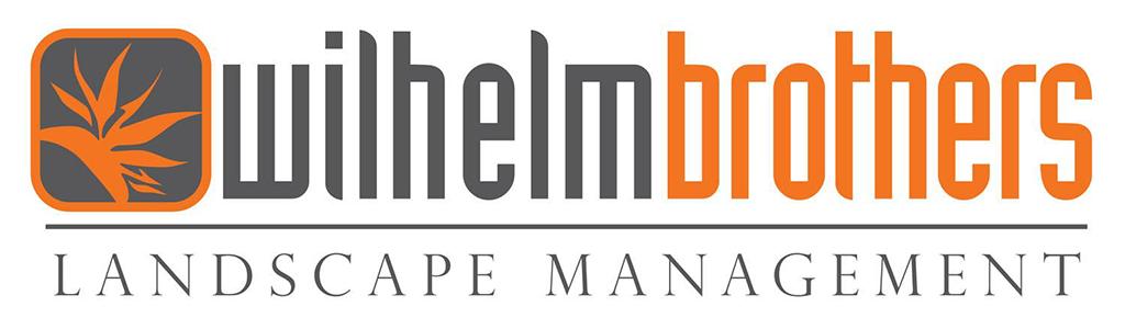 Wilhelm Brothers Landscape Management – Sarasota Lawn Maintenance Logo
