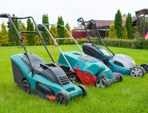Reduce Noise From Lawn Maintenance Using Electric Landscape Equipment