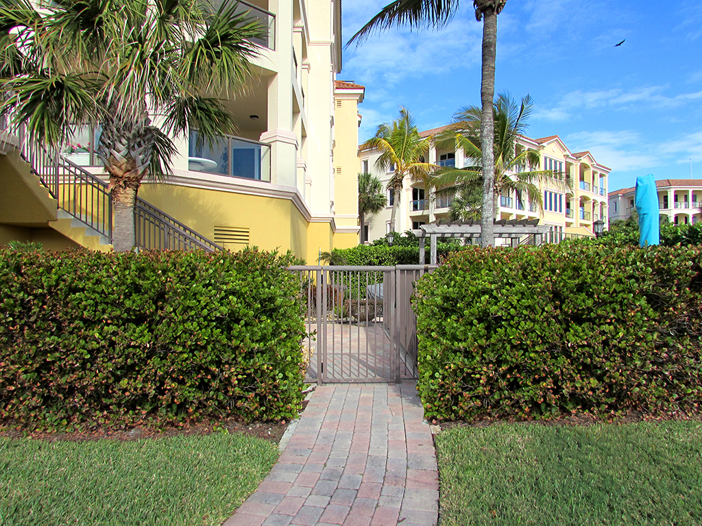 Landscaping for Condominiums