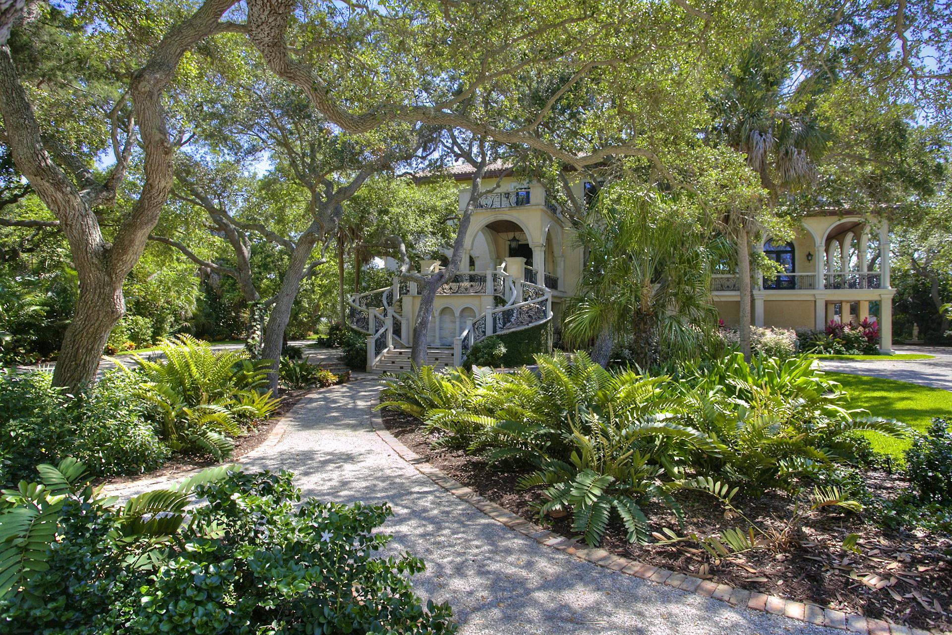 Landscape Company Sarasota Florida